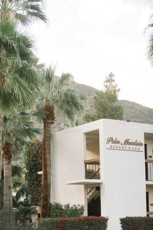 棕櫚山度假村Palm Mountain Resort And Spa
