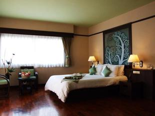 薩里塔小屋温泉酒店Sarita Chalet & Spa
