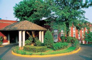 賈拉普嘉年華旅館 Fiesta Inn Xalapa