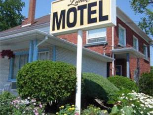 呂西安汽車旅館Lucien Motel