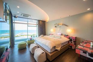 Hotel Seven Seas Oarai (Love Hotel)