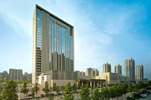 唐山香格里拉大酒店 Shangri-La Hotel Tangshan