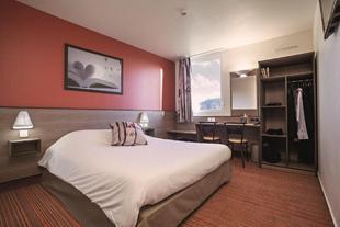 特魯瓦艾斯酒店