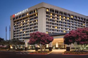 達拉斯/艾迪森廣場萬豪飯店Dallas/Addison Marriott Quorum by the Galleria