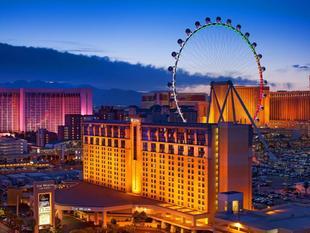 拉斯維加斯威斯汀水療酒店The Westin Las Vegas Hotel & Spa