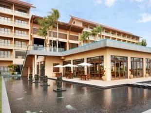 茂名浪漫海岸溫德姆酒店Wyndham Maoming
