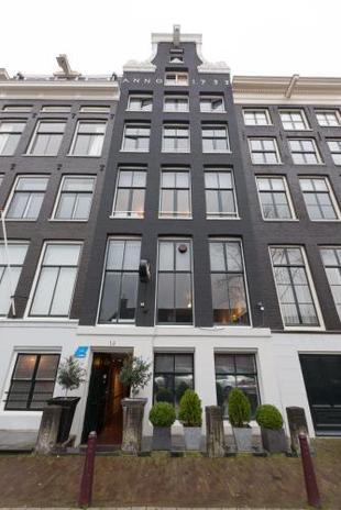 冬宮阿姆斯特丹酒店