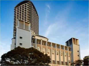 大阪麗思卡爾頓酒店The Ritz-Carlton Osaka