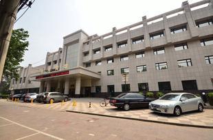 西安黃河賓館Huanghe Hotel