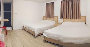 台北嘉榮青年旅店JIA RONG HOSTEL