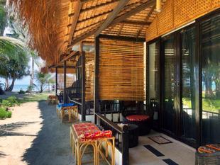 愛與和平海灘俱樂部生態精品度假村Peace & Love Beach club Eco Boutique Resort