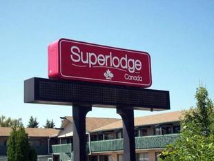 加拿大蘇普洛奇酒店