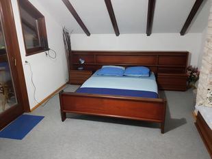 德斯梅里察的2臥室獨棟住宅 - 110平方公尺/1間專用衛浴Cindric Gaj
