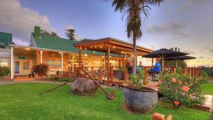 諾福克島Castaway飯店 Castaway Norfolk Island Hotel