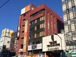 淺草小鎮酒店Asakusa Town Hotel