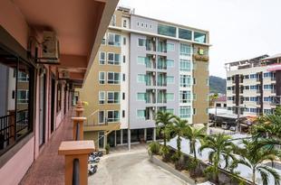 魯坎屋旅館Baan Lukkan Hostel