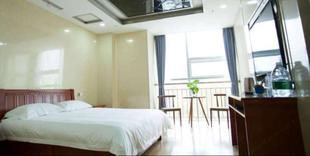 泰安君庭賓館Junting Hotel