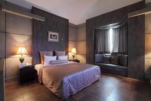 新北儷閣旅館Regale Villa Hotel
