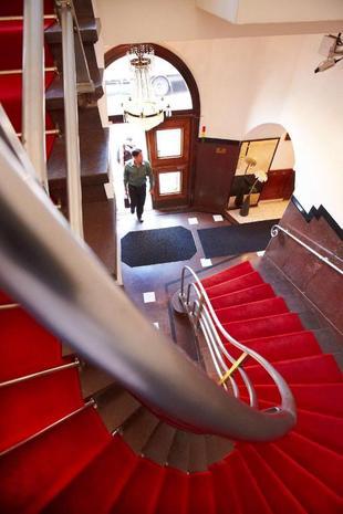 波拉斯貝斯特韋斯特優質飯店Best Western Plus Hotell Boras