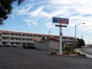 拉斯維加斯高地飯店Highland Inn Motel Las Vegas