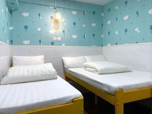建成賓館 Kin Shing Hostel