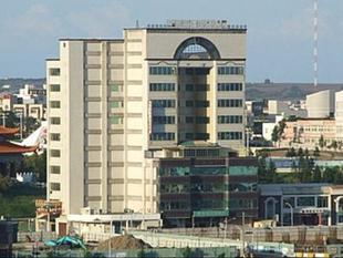 皇家海洋商務旅館Ocean Royal Hotel
