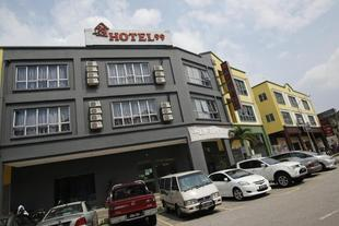 巴生班達爾(梅魯)99酒店