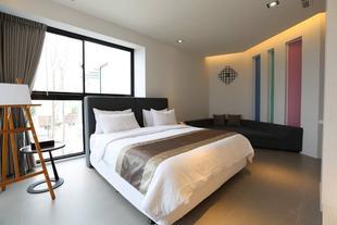 台南同棧設計旅店Tongzhan Design Inns