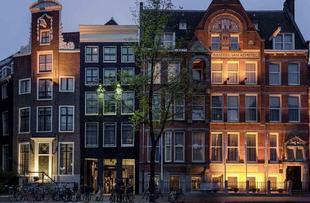 阿姆斯特丹美憬閣印刻索菲特酒店