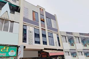 斯波特昂46946阿里山飯店SPOT ON 46946 Hotel Aalishan