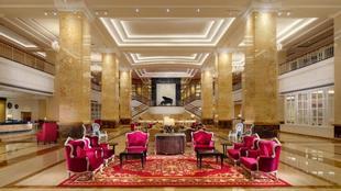 棉蘭阿迪穆利亞飯店Adimulia Hotel Medan