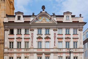 布拉格旅館Hotel Prague Inn