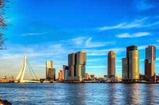 鹿特丹薩沃伊酒店Savoy Hotel Rotterdam