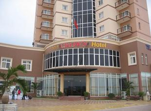 下龍皇冠酒店Crown Hotel HaLong