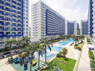 海洋回家服務式公寓Homebound at Sea Residences Serviced Apartments