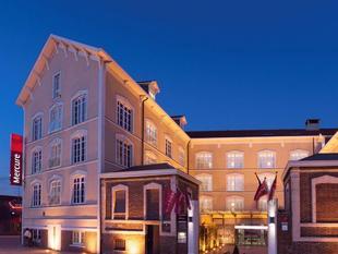 特魯瓦中心美居酒店