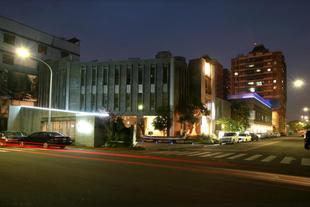 禾楓SPA汽車旅館 (嘉義館)