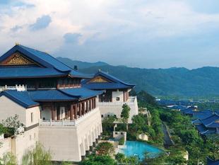 廣州從都國際莊園 Imperial Springs