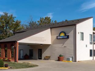 斯普林菲爾德戴斯旅館Days Inn by Wyndham Springfield