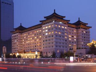 西安君樂城堡大酒店