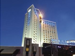 蘭州飛天大酒店Legend Hotel