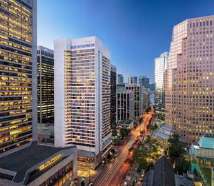 溫哥華凱悅酒店