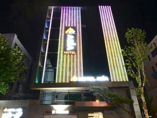 亞洲飯店Asia Hotel