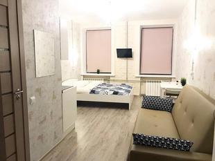中區公寓套房 - 20平方公尺/1間專用衛浴Residence on Borovaya