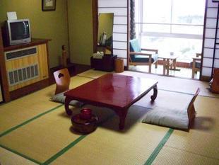 男鹿 萬盛閣溫泉飯店Oga onsen Oga Banseikaku
