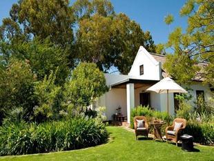 布什曼斯克盧夫原野保育區及療養飯店Bushmans Kloof Wilderness Reserve and Wellness Retreat