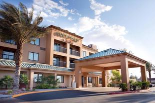 拉斯維加斯薩默林萬怡飯店Courtyard Las Vegas Summerlin