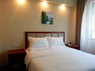 格林豪泰上海市松江新城商務酒店