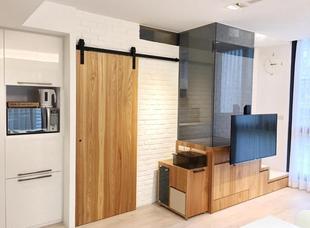 信義區的2臥室公寓 - 684平方公尺/2間專用衛浴5 stars apt-family suite