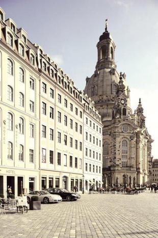 維也納之家飯店 - QF德勒斯登Vienna House QF Dresden
